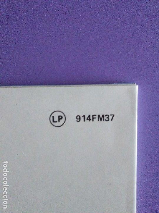 Discos de vinilo: JOYA LP ORIGINAL.EL REGALO DE SILVIA. 914FM37. LA FABRICA MAGNETICA 1991/INDIE/NOISE POP/GALAXIE 500 - Foto 7 - 175298033