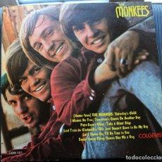 Discos de vinilo: THE MONKEES ( THE MONKEES ) USA - 1966 LP33 TM OF COLGEMS RECORDS. Lote 175314824