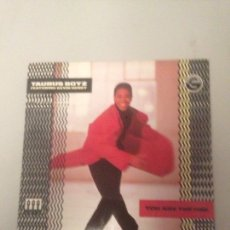 Discos de vinilo: YOU ARE THE ONE (ESSENTIAL CLUB MIX, 1988, FEAT. KEVIN HENRY) /. Lote 175325480