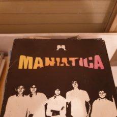 Discos de vinilo: MANIATICA / MANIATICA / XIRIBELLA RECORDS 1987. Lote 175330415