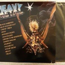 Discos de vinilo: HEAVY METAL. Lote 175337173