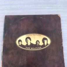 Discos de vinilo: THE BEATLES. Lote 175391109