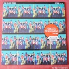 Discos de vinilo: THE ROLLING STONES - REWIND 1971-1984. Lote 175392639