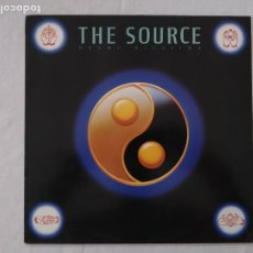 Discos de vinilo: OSAMU KITAJIMA.THE SOURCE.LP.ELECYRONICA. Lote 175407712