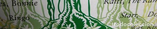 Discos de vinilo: BEATLES RINGO STARR PARTICIPACION MAXI SINGLE ORIGINAL 1989 NUEVO SPIRIT OF THE FOREST - Foto 6 - 175412028