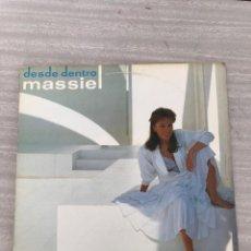 Discos de vinilo: MASSIEL. Lote 175415812