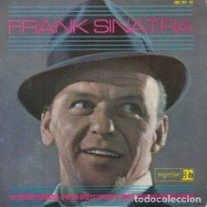Discos de vinilo: FRANK SINATRA - DEAR HEART - EP DE VINILO EDICION ESPAÑOLA. Lote 175434754