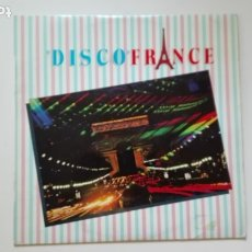 Discos de vinilo: DISCO FRANCE LP BARCLAY 1980. Lote 175446593