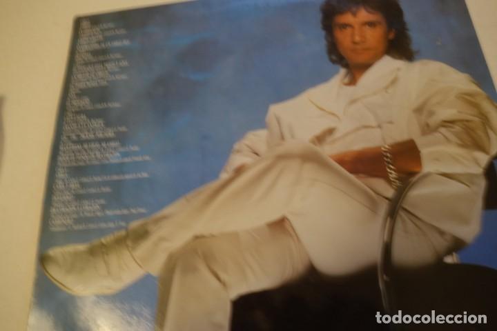 Discos de vinilo: DISCO VINILO. ROBERTO CARLOS 2 DISCOS. - Foto 3 - 175467827
