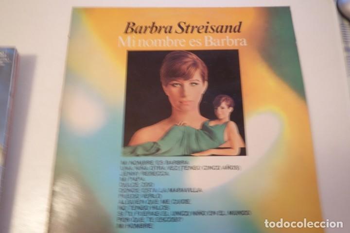 DISCO VINILO. BARBRA STREISAND (Música - Discos - Singles Vinilo - Cantautores Internacionales)