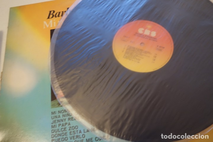 Discos de vinilo: DISCO VINILO. BARBRA STREISAND - Foto 2 - 175467865