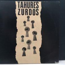 Discos de vinilo: TAHÚRES ZURDOS - MIS HIJOS ME ESPIAN (7, SINGLE) (OIHUCA)OS-185-B. Lote 175477517