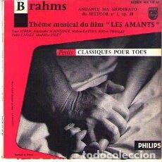 Discos de vinilo: DISCOS (CLASSIQUES POUR TOUS) CLASICO. Lote 175487524