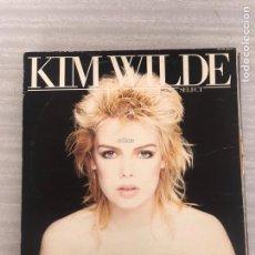 Discos de vinilo: KIM WILDE. Lote 175491769