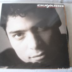 Discos de vinilo: CHAYANNE SOLEIL, SOLEIL (REMIXES) . Lote 175500510