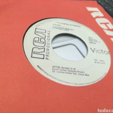 Discos de vinilo: SWEET SINGLE PROMOCIONAL ACTION ESPAÑA 1976. Lote 175519795
