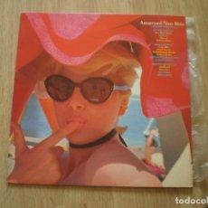 Discos de vinilo: LP. AMARCORD. NINO ROTA. BUENA CONSERVACION. Lote 175569843