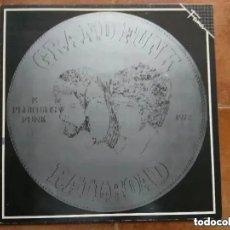 Discos de vinilo: GRAND FUNK RAILROAD - E PLURIBUS FUNK (LP) 1986 FAMA. Lote 175575285
