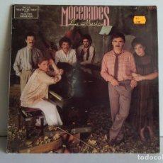 Discos de vinilo: MOCEDADES . Lote 175577269