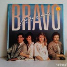 Discos de vinilo: BRAVO . Lote 175583058