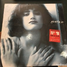 Discos de vinilo: LP MARTIKA. Lote 175585135