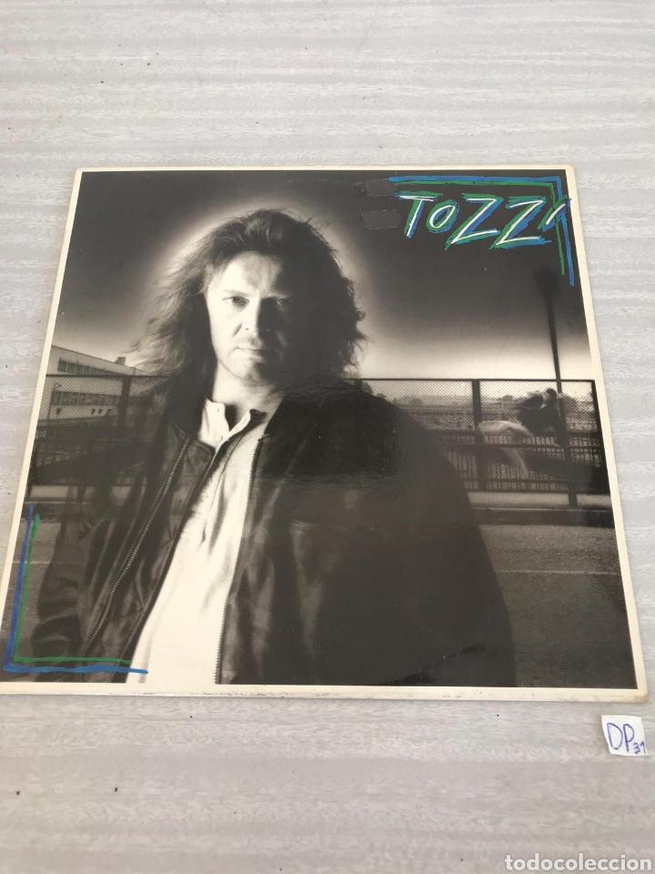 TOZZI (Música - Discos - LP Vinilo - Otros estilos)