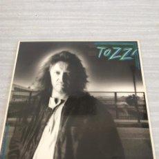 Discos de vinilo: TOZZI. Lote 175596893