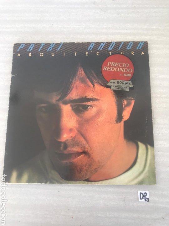 PATXI ANDION (Música - Discos - LP Vinilo - Otros estilos)