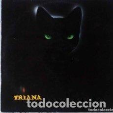 Discos de vinilo: TRIANA (DISCO LP 1980) UN ENCUENTRO. Lote 175617509