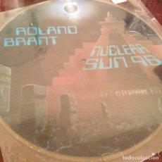 Discos de vinilo: ROLAND BRAN. Lote 175633717