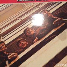 Discos de vinilo: THE BEATLES 1962 1966 AÑO 1973. Lote 175634293