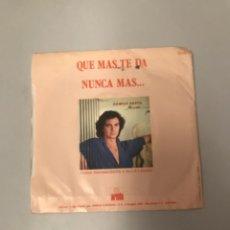 Discos de vinilo: CAMILO SEXTO. Lote 175636204