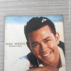 Discos de vinilo: MIKEL HERZOG. Lote 175655673