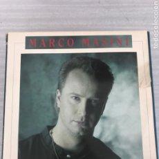 Discos de vinilo: MARCO NASINI. Lote 175661799