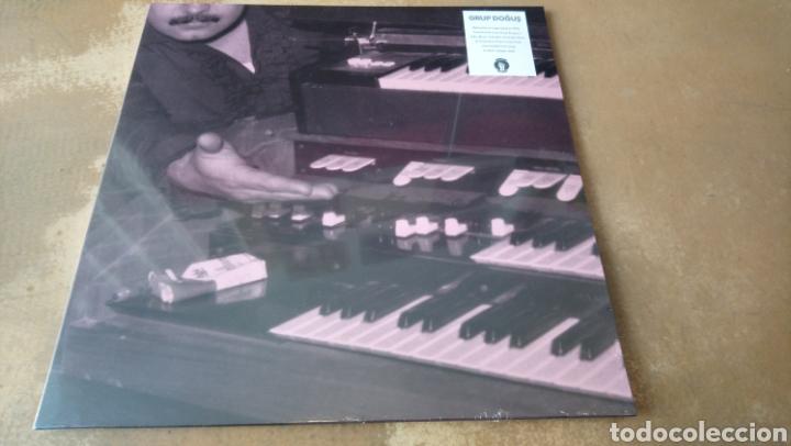 GRUP DOĞUŠ. TURKIS/GERMAN GRUP. ANATOLIAN ROCK 1975. LP VINILO PRECINTADO (Música - Discos - LP Vinilo - Pop - Rock - Extranjero de los 70)