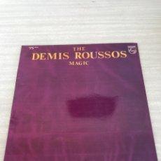 Discos de vinilo: THE DEMIS ROUSSOS. Lote 175678549