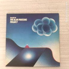 Discos de vinilo: THE BEST OF THE ALAN PARSONS PROJECT. Lote 175678587