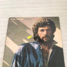 Discos de vinilo: EDDIE RABBIT. Lote 175678855