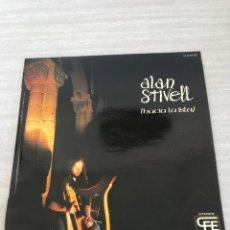 Discos de vinilo: ALAN STIVELL. Lote 175678909