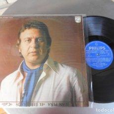 Discos de vinilo: EL LEBRIJANO-LP CALI-BUEN ESTADO. Lote 175679122