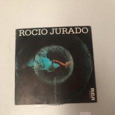 Discos de vinilo: ROCÍO JURADO. Lote 175683355