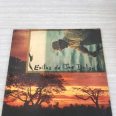 Discos de vinilo: ÉXITOS DE JOE DOLDAN. Lote 175683844
