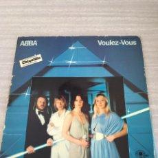 Discos de vinilo: ABBA. Lote 175683967