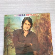 Discos de vinilo: NINO BRAVO. Lote 175687389
