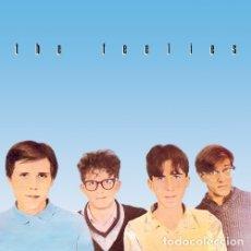 Discos de vinilo: LP THE FEELIES CRAZY RHYTHMS VINILO. Lote 25622367