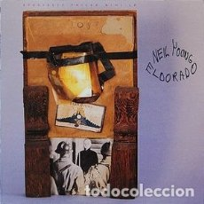 Discos de vinilo: NEIL YOUNG – ELDORADO. Lote 175688319
