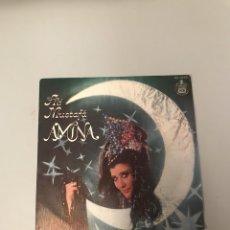 Discos de vinilo: AMINA. Lote 175689637