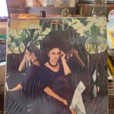 Discos de vinilo: LP ANA BELEN - ANA. Lote 175709993