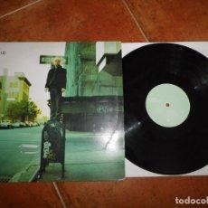 Discos de vinilo: MOBY LIFT ME UP MAXI SINGLE VINILO DEL AÑO 2005 EU CONTIENE 3 TEMAS. Lote 175717102