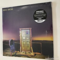 Discos de vinilo: REDD KROSS - BEYOND THE DOOR - LP MERGE 2019 NUEVO. Lote 175744559